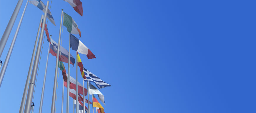 Center of European Studies banner