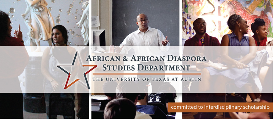 African and African Disapora Studies Department