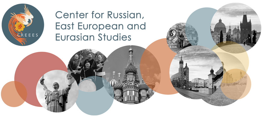 Slavic and Eurasian Studies