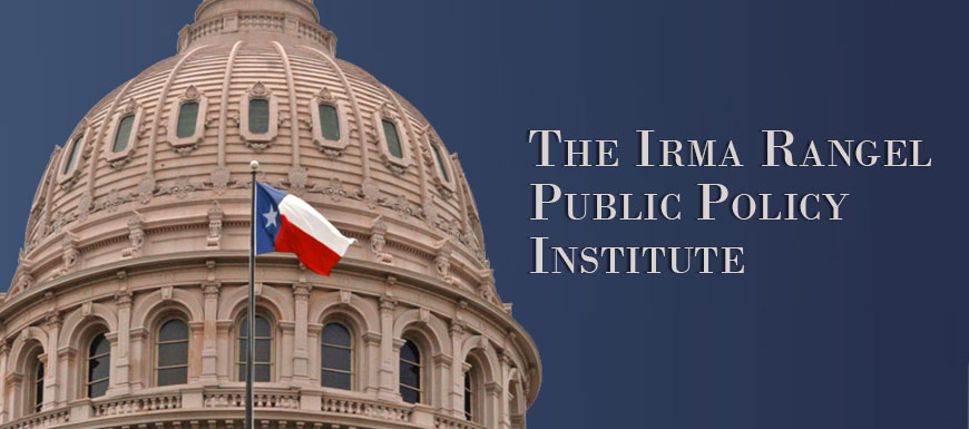 Irma Rangel Public Policy Institute