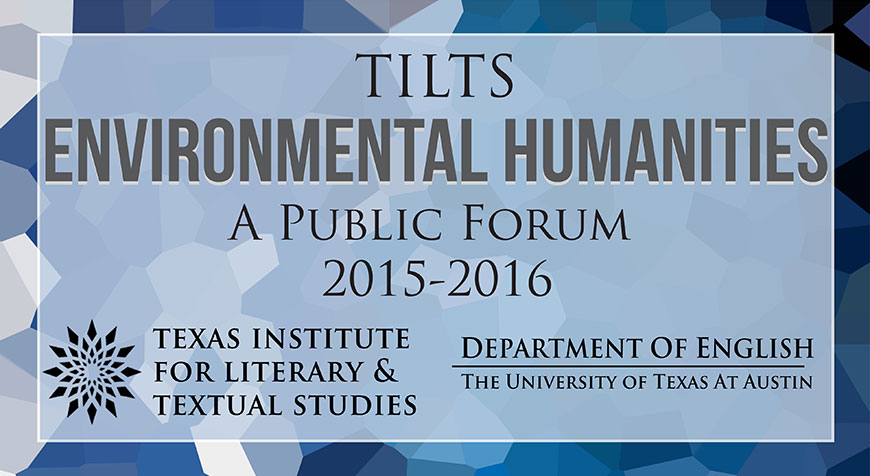 The Texas Institute for Literary and Textual Studies