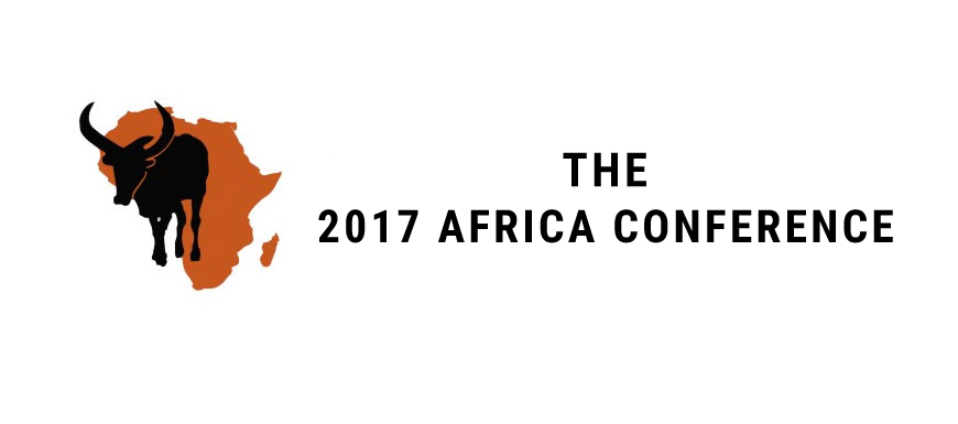 The 2017 Africa Conference