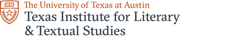 Texas Institute for Literary and Textual Studies